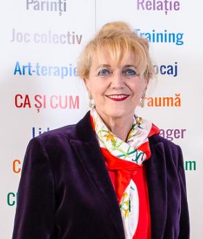 Adriana Oachiș