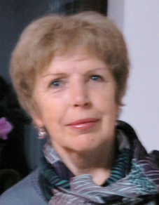 Dr. Ilona Gorog