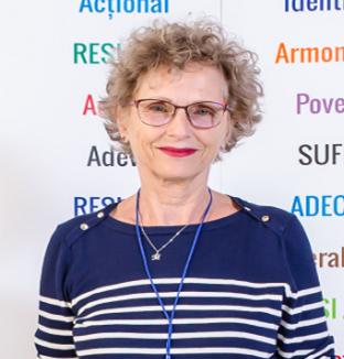 Silvia Zbucea